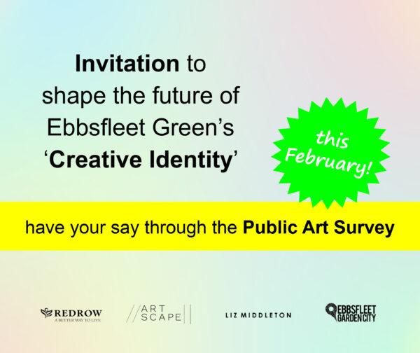 Public Art Survey Launch